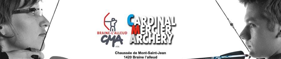 Cardinal Mercier Archery