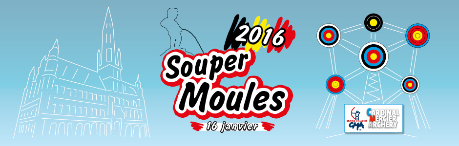 Invitation Souper Moules 2016